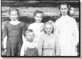 Charles Walton Children